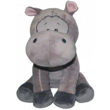 Axiom Hippo серый 25cm