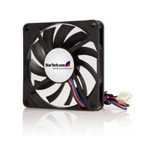 StarTech.com 70x70x10mm TX3 Replacement Fan...