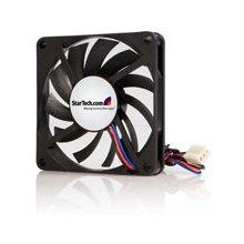 StarTech.com 70x70x10mm TX3 Replacement Fan...