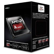Protsessor AMD A-Series A10-7800 (4x 3.5GHz)...