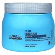 L´Oreal Paris Expert Curl Contour Mask...