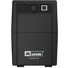 UPS MUSTEK PowerMust 848 (850VA), Line Int...