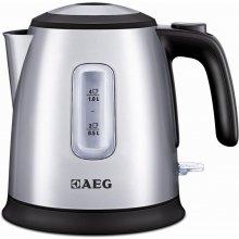 Чайник AEG EWA5200 Wasserkocher edelstahl