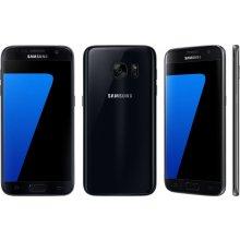Mobiiltelefon Samsung GALAXY S7 Edge Black