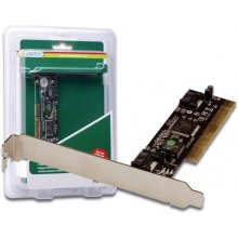 DIGITUS PCI Card 2x SATA int 150 RAID