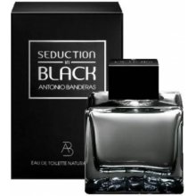 Antonio Banderas Seduction in Black, EDT...