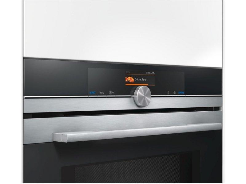 Siemens Hm676g0s1 Backofen Mit Mikrowelle Coolstart Funktion 01 Ee
