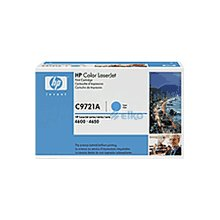 HP INC. HP C9721A Color LaserJet 4600/4650...