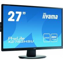 "Монитор IIYAMA 27"" X2783HSU AMVA+ HDMI / DVI..."