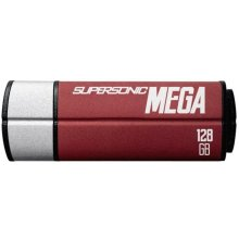 Флешка PATRIOT Supersonic Mega USB 3.1 128GB