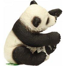 Schleicher SCHLEICH Mała Panda bawi ąca się