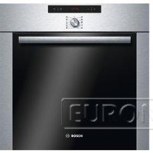 Ahi BOSCH Oven HBA74R252E 60 L, roostevaba...