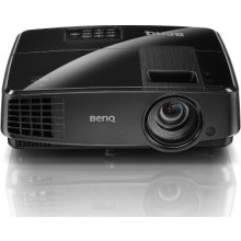 Projektor BENQ MS506 black, DLP 3D Ready;...