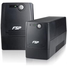 UPS Fortron FSP/ FP 400, 50/60, Type F...