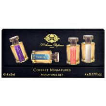 L´Artisan Parfumeur Mini Set, 5ml Edp...