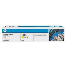 Tooner HP 126A  for Color LaserJet CP1025...