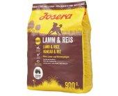 Josera Lamb & Rice 900g