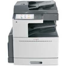 Printer Lexmark X952de, print, copy, scan...