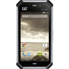 "Mobiiltelefon CAT S40 Black, 4.7 "", IPS LCD..."