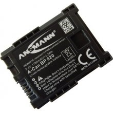 Ansmann A-Can BP-820 1780mAh 7,4V