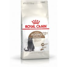 Royal Canin Sterilised 12+ kassitoit 0.4 kg