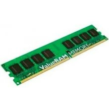 Mälu KINGSTON ValueRAM 8 GB, DDR3, 240-pin...