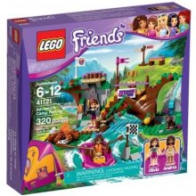 LEGO Friends 41121 Adventure Camp Rafting