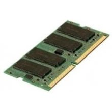 Mälu Crucial 1 GB, DDR1, 200-pin SO-DIMM...
