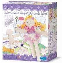 4M Doll Fairy