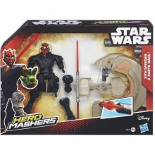 HASBRO Star Wars Speeders, Darth Maul