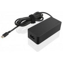 LENOVO 65W Power adapter, USB-C, smart...