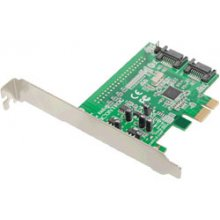 Dawicontrol PCI Card DC-600e RAID 2-Kanal...
