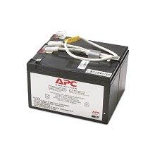 ИБП APC Ersatzbatterie für SU450/S700