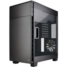Корпус Corsair Carbide Series Clear 600c Atx...