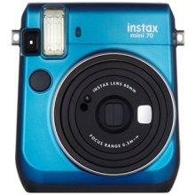 Fotokaamera FUJIFILM instax mini 70 Blue...