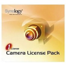 SYNOLOGY kaamera Licence pack 1