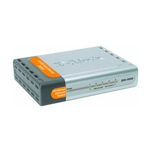 D-LINK Express EtherNetwork Desktop Switch...