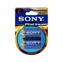 Sony Stamina Platinum Alkaline C/LR14 1