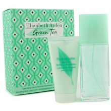 Elizabeth Arden Green Tea, Edp 100ml + 100ml...