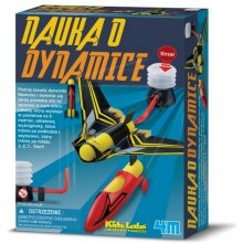 4M Do It Yourself the science of dynamics