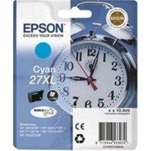 Тонер Epson чернила T2712 голубой XL...