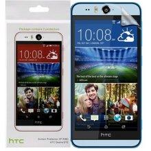 HTC Ekraanikaitsekile Desire EYE, komplektis...