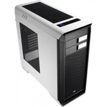 Korpus Aerocool 1000 Midi-Tower Window valge