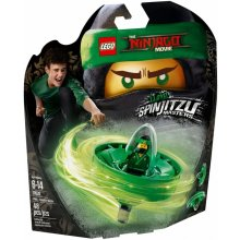 LEGO Polska Ninjago Lloyd- Spinjitzu Master