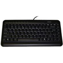 Klaviatuur A4TECH KB-28G Gaming Wired, USB...