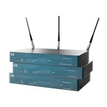 CISCO SA520-W eDelivery SSL License...