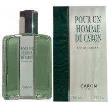 Caron Un Homme, EDT 125ml, tualettvesi...