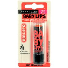 Maybelline Baby Lips Electro Strike A Rose...