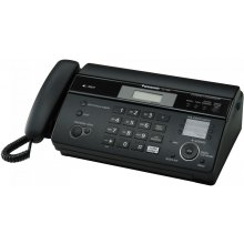 PANASONIC KX-FT 986 Termotransfer Fax
