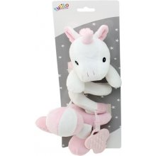 Axiom Plush spring Fairytale dreams pink